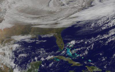 Historical 'Bomb Cyclone' Hits Eastern U.S.